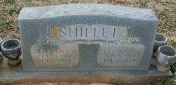 Jeff Porter Shiflet