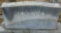 Jason W. Rowland