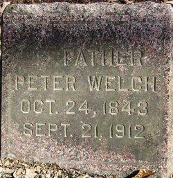 Peter Welsch