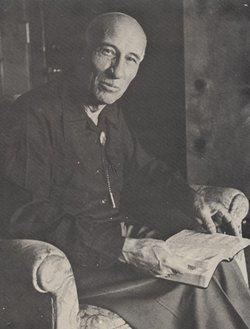 Rev. John Wright Follette