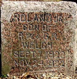 Roland Welsch, Jr