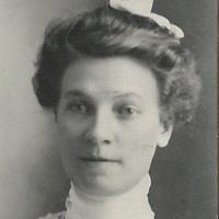 Lillian Stein <I>Wright</I> Rigby