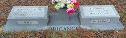 Margaret <I>Smith</I> Brigance