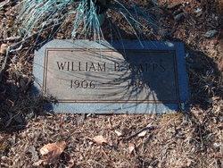 William Bealon Capps