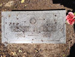 Bessie Ann Rice