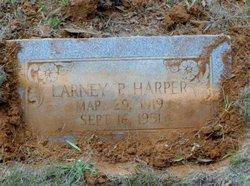 Larney Harper