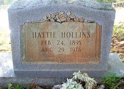 Hattie Hollins