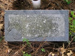 Justin Lynn Smith