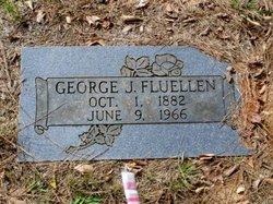 George J. Fluellen