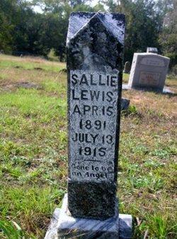Sallie Lewis