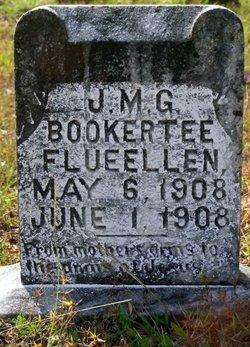 J.M.G. Bookertee Flueellen