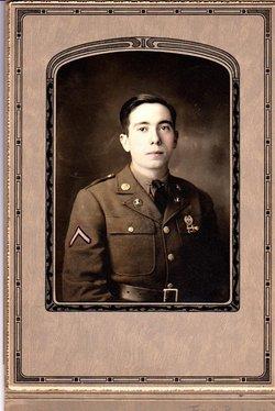 Sgt Frank Barbiero