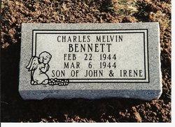 Charles Melvin Bennett