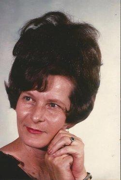 "Annie Belle ""Granny Ann"" <I>Craven</I> Stubblefield"