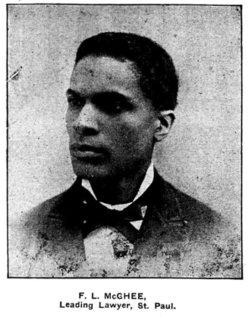 Fredrick Lamar McGhee