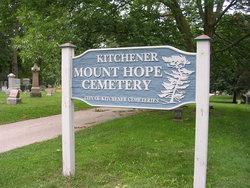 Mount Hope Cemetery (Kitchener-Waterloo)