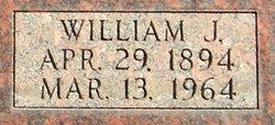William J. Reher