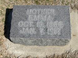 Emma <I>Doll</I> Todsen