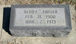 Henry Todsen