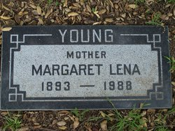 Margaret Lena Young