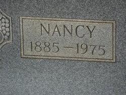 Nancy <I>Williamson</I> Williams