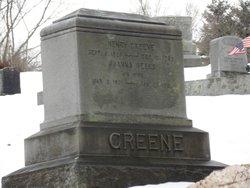 Joanna <I>Weeks</I> Greene