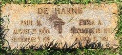 Paul Maria de Harne