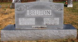 Jewell Bruton