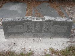 William E Griner