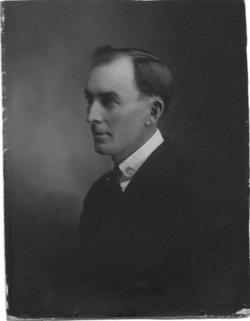 Frank Joseph Badker