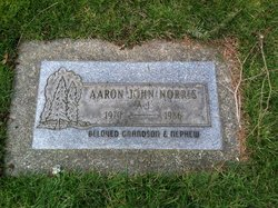 "Aaron John ""A.J."" Norris"