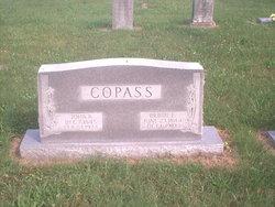 John B Copas