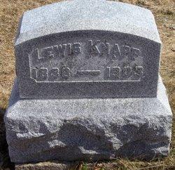 Lewis Knapp