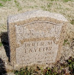 Dollie M. Taylor