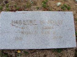 Herbert W. Jolly