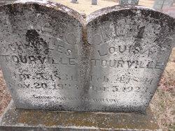 Louisa <I>Stringham</I> Tourville