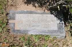 Luther Jones Stanton