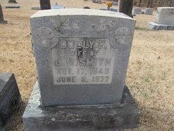 Dolly F. Smith