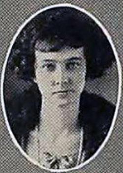 Alma Ruth <I>Alston</I> Patterson
