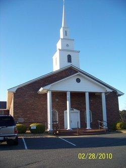Fingerville Baptist Church