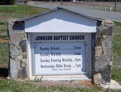 Johnson Baptist Church Cemetery