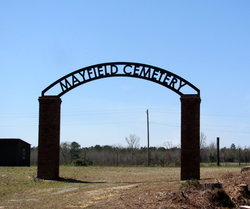 Mayfield Cemetery