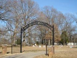 Walnut Grove Missionary Baptist Church Cemetery