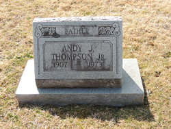 Andy J. Thompson, Jr