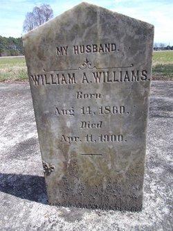 William Abel Williams