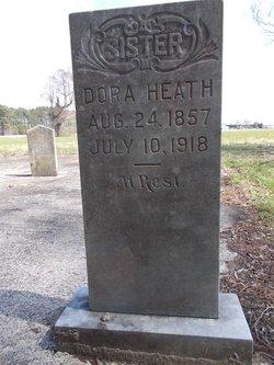 Dora Heath