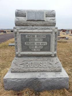 Jacob R. Roush