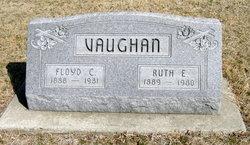 Ruth E. <I>Birk</I> Vaughan