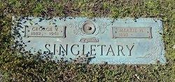 George Vanton Singletary