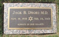 Jack Bernard Drori